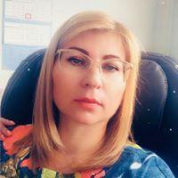 Natalya Abramova